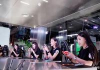 魔傑電競館丨王者榮耀美女玩家聚集地,地表最高顏值娛樂空間