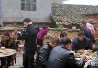 有人說在農村的宴席上,喝酒的人越來越少了,這是為什麼?