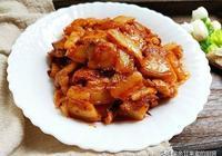 用這菜炒五花肉,酸辣爽口,每炒一次都被誇味美,總是光盤