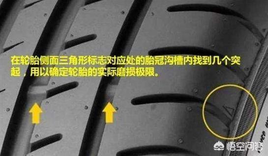 車胎一般用幾年,或者多少公里需要更換?