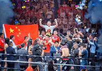 至高之拳:中國拳擊不勝日本的歷史結束了!