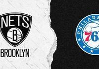 「NBA例行賽」76人vs籃網,費城超強主場!