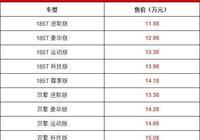 廣汽豐田新一代雷凌上市,11.58萬起售