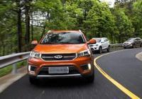 長達10年或100萬公里發動機質保!4.99萬起就能擁有一輛SUV?