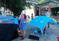 嗨得爆的海邊露營~這才是正確的親子露營