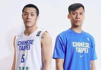 林志傑重返中國臺北男籃集訓名單