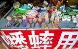 探訪河南延津蟋蟀交易市場:蟋蟀用品琳琅滿目 小巧玲瓏分工明確