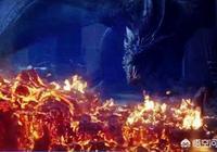 為什麼龍燒了鐵王座卻不咬死雪諾?