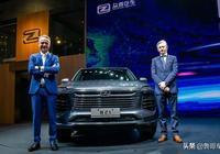 SUV市場再迎悍將!眾泰全新B21/A16全球首發,3.0時代開啟