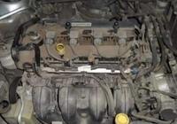 打開引擎蓋,發動機全是油灰?聰明人教你一新方法,乾淨如新車