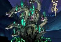陰陽師新BOSS剪影透露:可能比八岐大蛇還強