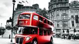 全世界美景地方圖集 英國倫敦國慶快到了可以去這個城市玩一下