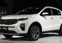 再等25天!又一韓系SUV將上市,網友:好看,降價應該能翻身