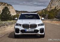 破萬境,立新境 試駕全新BMW X5
