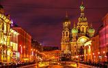 聖彼得堡的這幾個景點 你去了絕對不會後悔