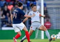 一針見血!女足世界盃中國女足為何落後歐洲?前中超主帥給出答案