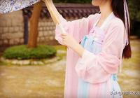 漢服才是中國的傳統服裝,旗袍、唐裝、中山裝都算不上國服