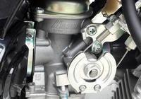 電噴摩托車和化油器摩托車的區別在哪裡?