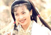 """《神鵰俠侶》4個""""郭芙"""":傅明憲古裝深入人心,而她是最美郭芙"""