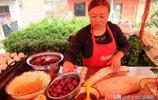 """山西農村清明節要吃""""棗蛋饃""""有4種傳說,看那種最靠譜你贊成"""