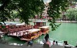 貴州鎮遠古鎮之旅(一),古老的景色,給人旅途帶去不一樣的美感