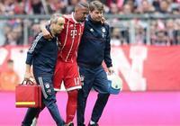 安切洛蒂:博阿滕的傷勢還沒有確切的結果
