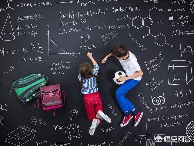 我女兒上小學3年級,數學成績已經能夠看出來非常不好了,特別怕以後越差越多,怎麼辦?
