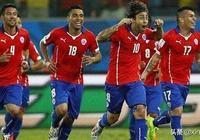 美洲盃,厄瓜多爾vs智利 智利順利晉級淘汰賽?