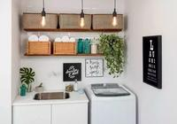 用了這麼多年才知道洗衣機藏著汙垢開關,難怪衣服越洗越髒