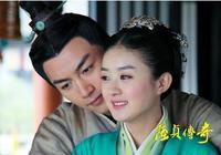 趙麗穎主演最成功的七部電視劇,你覺得哪一部最好看?