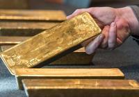 中國大幅度減美債併發出黃金信號,最大債務泡沫終將會被黃金刺穿