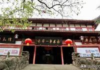 四川有座皇家禪林,地位極高,只因與一位高僧的身世有關