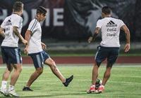 迪巴拉接近簽約adidas?