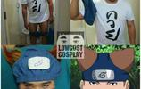 cosplay界的一股泥石流-Lowcost Cosplay