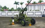 盤點二戰時期世界各國裝備的10款性能最優異的防空高射炮