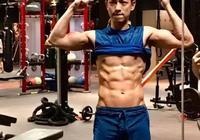 他是TVB最狠的綠葉,拍劇因重傷無奈退出娛樂圈!