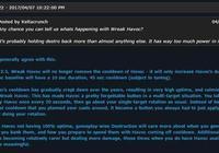 《魔獸世界》7.2.5毀滅術浩劫調整內容詳情 7.2.5毀滅術浩劫改了什麼