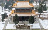 陝西華山山腳 有座廟宇曾為皇家寺院 地位尊崇宏偉壯觀卻鮮為人知