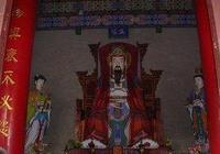 東王公是不是玉皇大帝?傳說所有要飛昇的男仙都要先拜東華帝君!