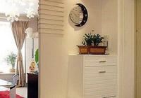 升級版可移動創意百變玄關,適合家裡每一寸空間