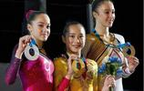 中國小丫範憶琳蟬聯體操世錦賽高低杆冠軍!成長記錄大盤點!