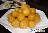 聊城陽谷特色小吃