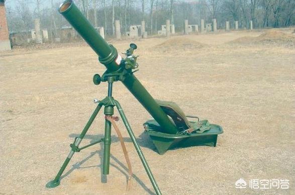 通常我們所說的加農炮、加榴炮、榴彈炮是怎麼區分的?