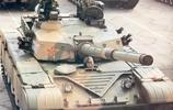 99系列坦克原來有這麼多型號,大同小異你都分得清嗎