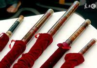 笛子和簫有什麼區別?