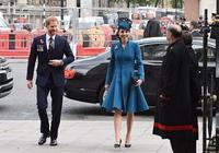 愛笑的大男孩回來了!哈里和凱特王妃同時出現,一個笑話逗笑嫂子