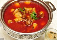 西紅柿土豆燉牛肉怎麼做才比較好吃?