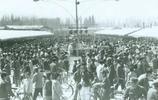 新疆石河子城市圖錄,昔日影像看曾經風貌,你不知道的從前這裡有