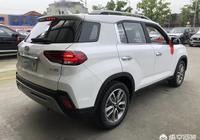 北汽現代ix35這車怎麼樣?值得購買嗎?