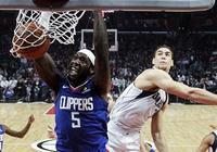 NBA視頻集:哈雷爾滑翔補釦+反擊虐筐霸榜五佳球
